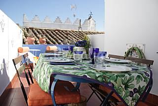 Casa para 4-6 personas en Córdoba centro Córdoba
