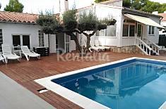 villa montagut Tarragona