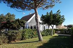 Villa de 3 habitaciones a 1000 m de la playa Menorca