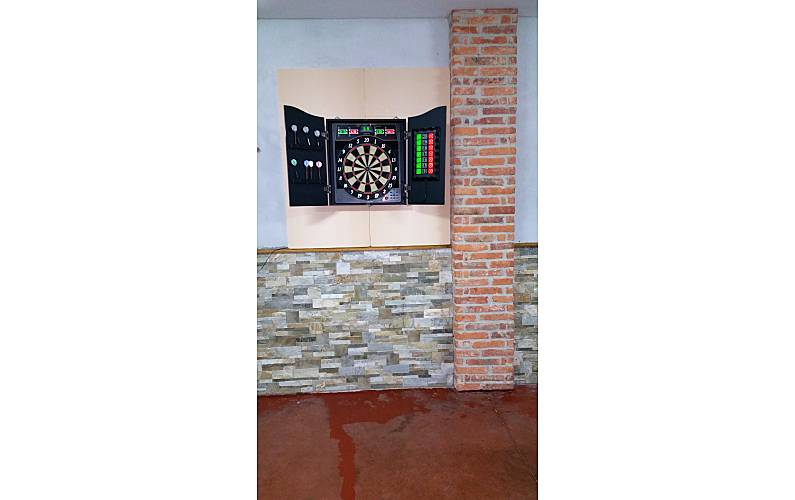 Casa Astúrias Piloña Villa rural -
