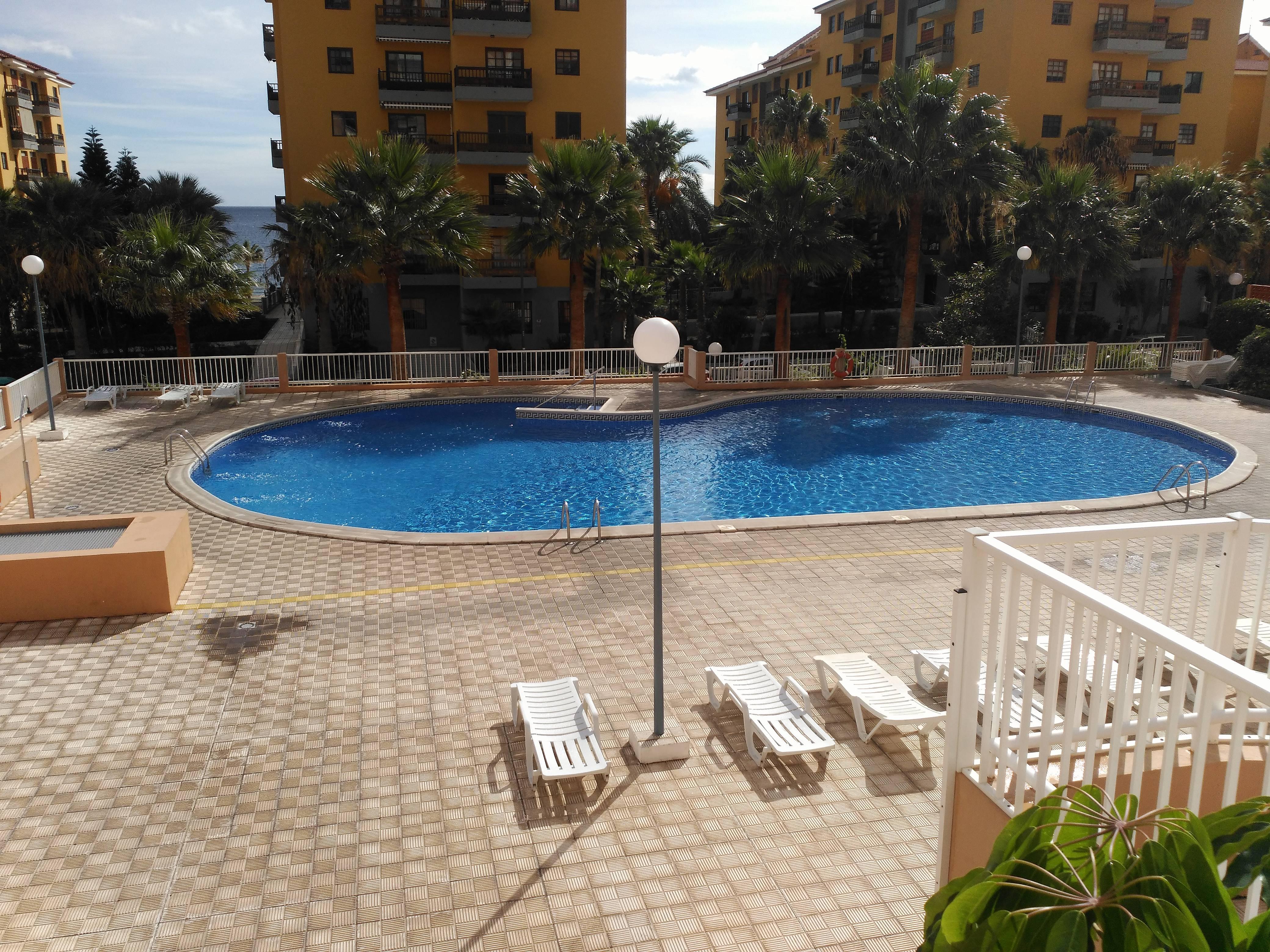 Apartamento para 6 personas a 50 m de la playa punta larga candelaria tenerife - Apartamentos en candelaria tenerife ...