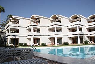 Apartamento en primera fila con vistas al mar Gran Canaria