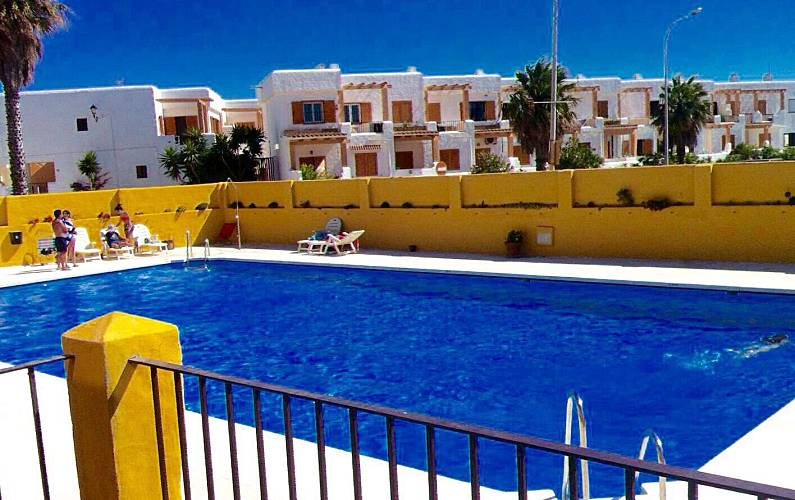 Apartment Cádiz Tarifa Apartment -