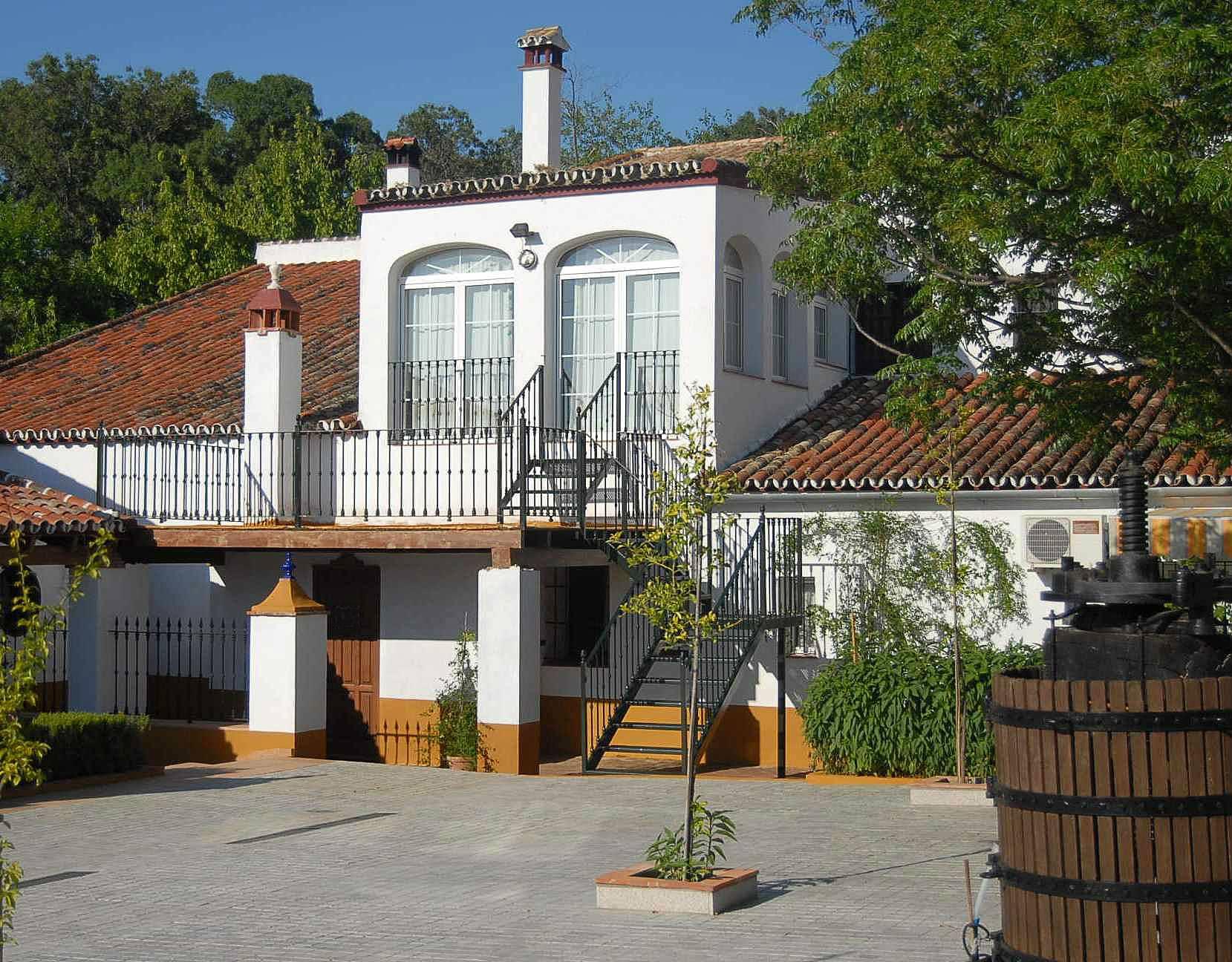 Casa rural en alquiler en cazalla de 6 a 12 cazalla de - Alquiler de casas en sevilla la nueva ...