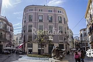 TOC TOC HOLIDAYS LARIOS MALAGA HISTORICAL CENTRE Málaga