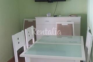 Apartment with 1 bedrooms only 50 meters from the beach Alicante