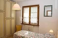 Appartamento per 3 persone a Forte dei Marmi Lucca