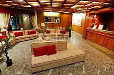 Apartment for 5 people La Thuile Aosta
