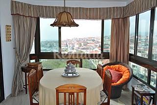 Appartement en location à 50 m de la plage Coimbra