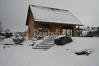 Chalet a la montaña - a 20 km de las pistas Puy-de-Dome