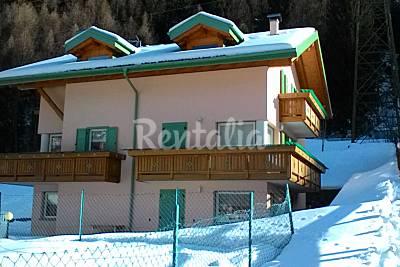 Casa con 2 stanze Pellizzano Trento