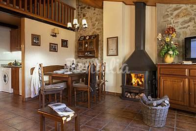Alojamientos rurales en el Pirineo de Girona       Girona/Gerona