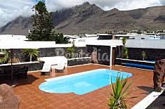 Apartamento para 10 personas en Lugo Lanzarote