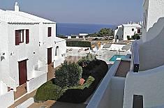 Apartamento para 2 personas en Baleares Menorca