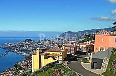 Appartement pour 4 personnes à Funchal Île de Madère