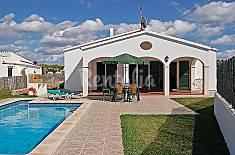Apartamento en alquiler en Baleares Menorca