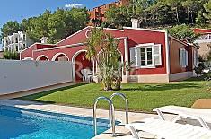 Apartamento para 6 personas en Menorca Menorca