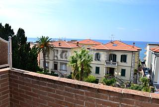 Apartment for rent only 100 meters from the beach Livorno