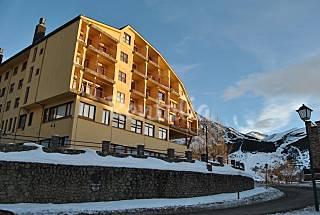 Cerler Apartamentos en alquiler EDW Huesca