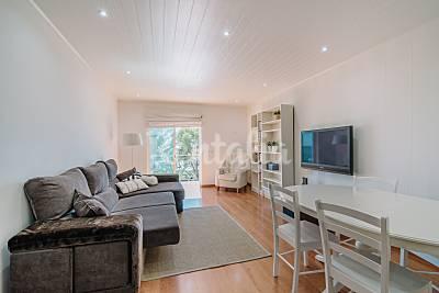 Apartamento de 2 habitaciones a 1000 m de la playa Algarve-Faro