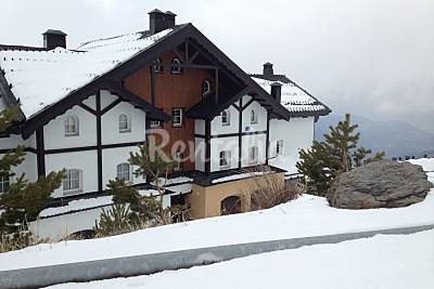 Casa de 5 habitaciones Sierra Nevada Granada