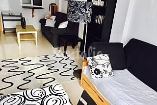 Apartment Benidorm near Playa Levante offer Alicante
