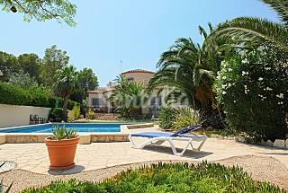 Villa para 6 personas a 3 km de la playa Tarragona