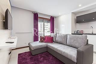 Apartment for rent 3 km from the beach Viana do Castelo