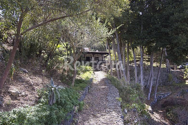 Casa rural montiel san marcos icod de los vinos tenerife parque nacional del teide - Casa rural icod de los vinos ...