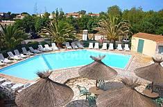 Appartement en location à Marseillan Hérault