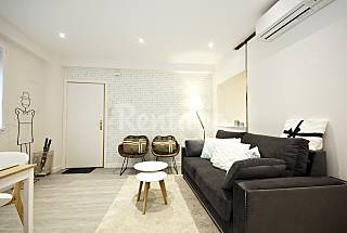 Lovely new flat near Prado museum with truly authentic local feel    Madrid