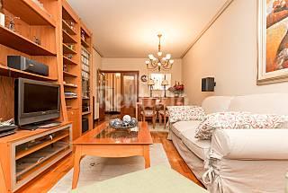Apartamento cêntrico e com vistas! Com possibilidade de garagem! Biscaia