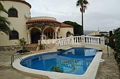 Preciosa villa individual con piscina privada!!! Tarragona