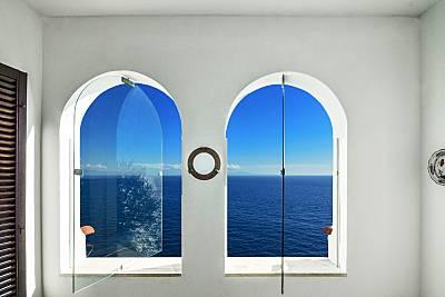 Apartamento de 2 habitaciones a 200 m de la playa Salerno