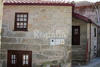 Cottage wifi, air conditioning tv dvd nature Viana do Castelo