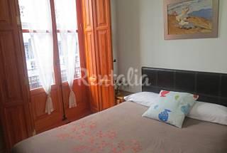 Apartamento de 2 habitaciones en Valencia centro Valencia