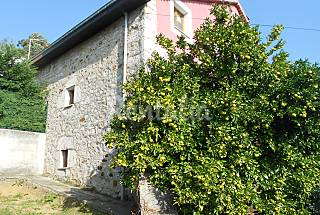 House for 11 people 11 km from the beach Cantabria