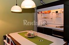 Apartamento para 6 personas en Santa Maria de Merlès Girona/Gerona