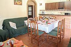 Apartment for 6 people in Seville Seville