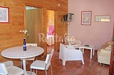 Apartment for 4 people in Andalusia Seville