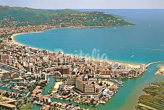 Apartamento cerca de la playa Girona/Gerona