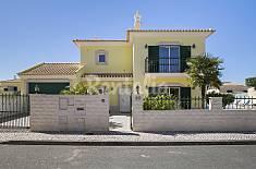 Villa for 6 people 2.5 km from the beach Algarve-Faro
