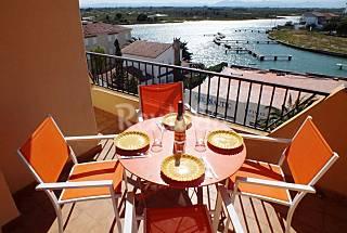 Apartamento para 4-5 personas a 200 m de la playa Girona/Gerona