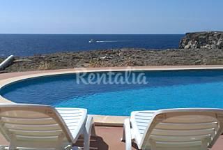 Can Jaume Menorca | Apartamento con vistas al mar! Menorca