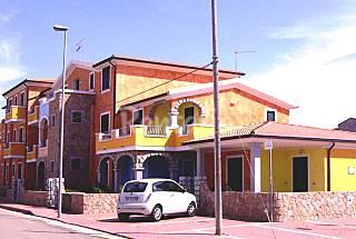 Sa Tanchitta 3 - Apartamento en Sassari Sassari