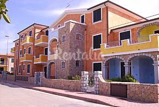 Sa Tanchitta 4 - Apartamento en Cerdeña Sassari