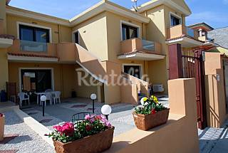 Ibiscus 4 - Apartment with 2 bedrooms only 550 meters from the beach Sassari