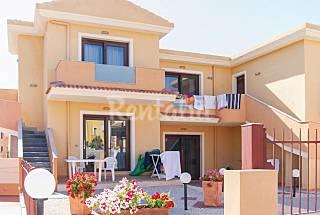 Ibiscus 5 - Apartamento de 2 habitaciones a 550 m de la playa Sassari