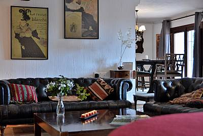Casa Rural Finca Buenavista Cuenca