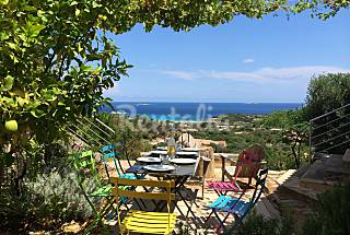 House - 600 m from the beach South Corsica